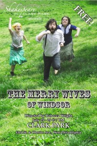 Merry Wives of Windsor, 2012.