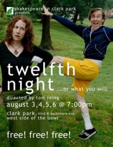 Twelfth Night, 2006