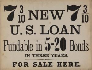 union-war-bond-7-30