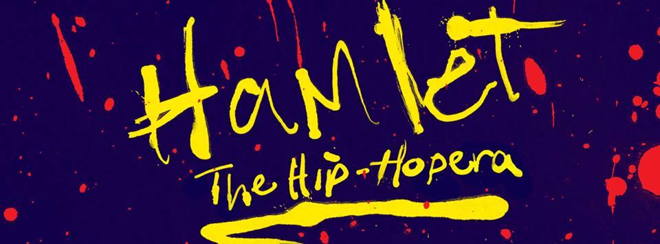 1. HAMLET, THE HIP-HOPERA promo image