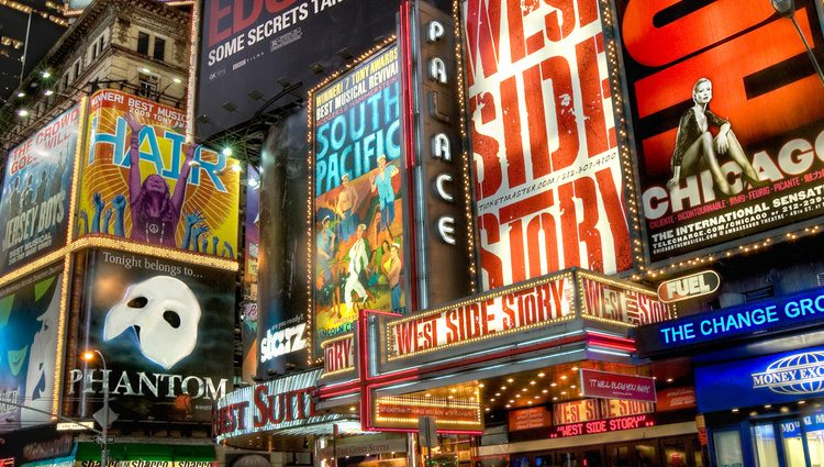 advice for theater people moving to nyc phindie