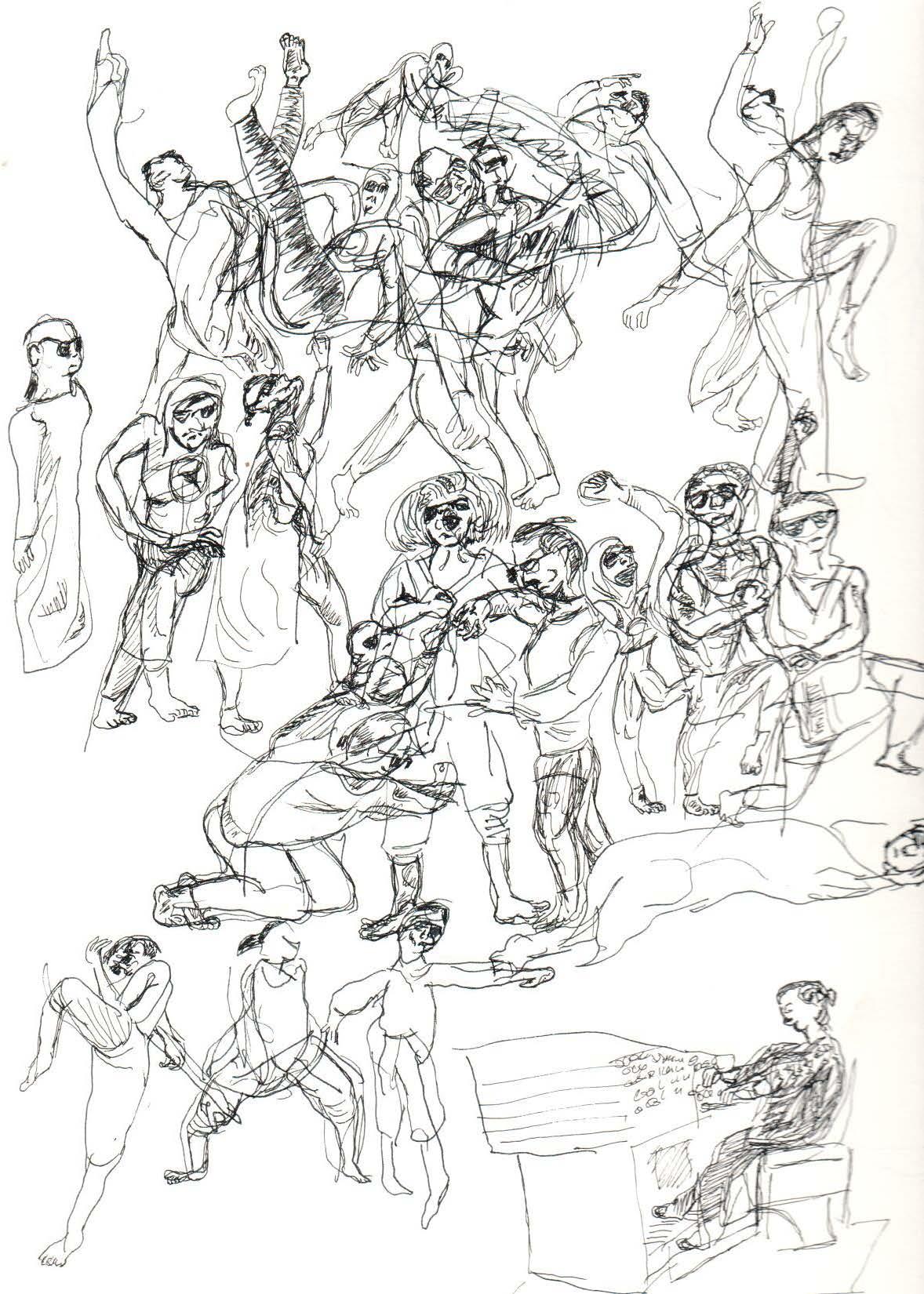 PIFA 2018 in Sketch: MY ORGAN MY SEOUL   phindie