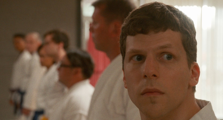 the art of self defense philadelphia film review