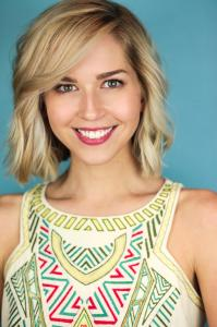 Emily Killian.