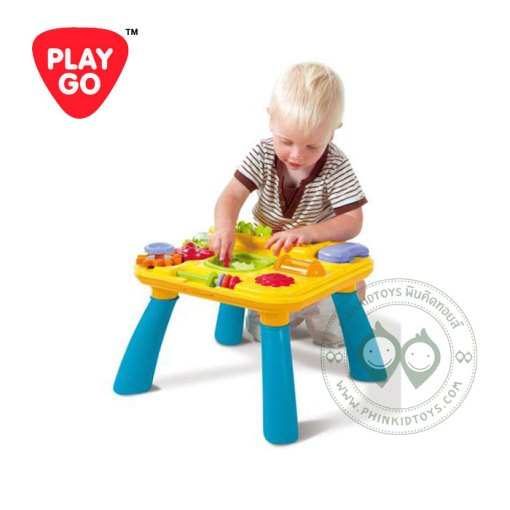 Playgo-Baby's-Play-Table