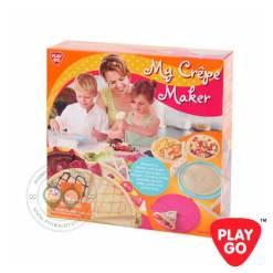6335 Playgo My Crepe Maker เครื่องทำเครปญี่ปุ่น