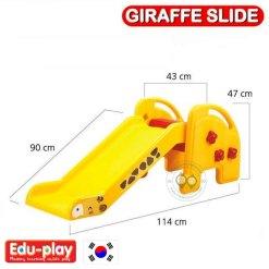 สไลด์เดอร์ยีราฟ Eduplay Giraffe Slider,สไลเดอร์ยีราฟ, สไลยีราฟ, สไลยีราฟ ราคาถูก, Giraffe Slider Eduplay