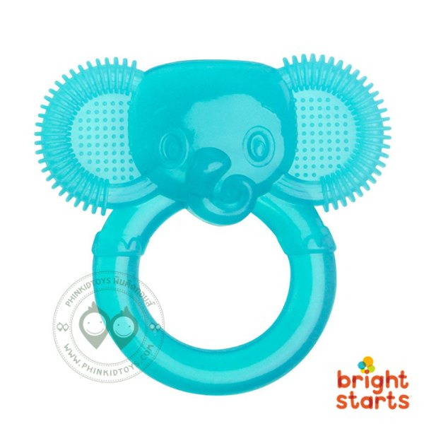 ยางกัด First Bites Stage Teethers - Elephant