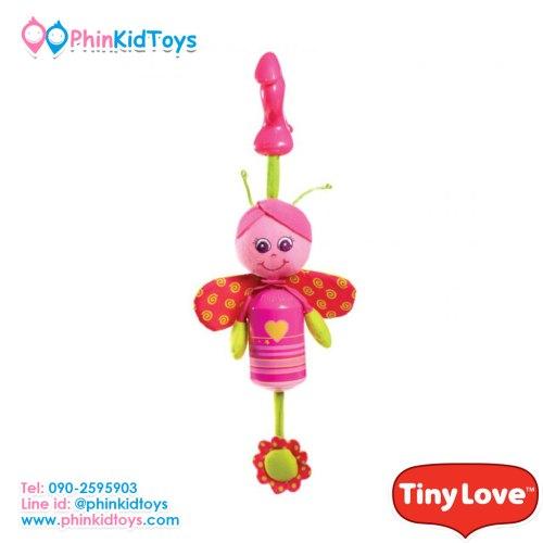 ระฆังแขวนรูปผีเสื้อน้อย Tiny Smarts - Baby Butterfly