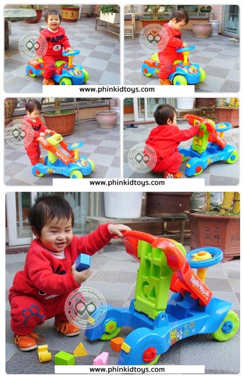 3in1babywalker-multi-function-2อิน1-รถขาไถและรถหัดเดิน-สีฟ้า