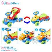 3in1babywalker-multi-function-2อิน1-รถขาไถและรถหัดเดิน-สีฟ้า-9