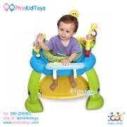 เก้าอี้กระโดดเสริมพัฒนาการ Multi-Functional Baby Jumping Chair ยี่ห้อ Huile Toys-2
