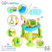 เก้าอี้กระโดดเสริมพัฒนาการ Multi-Functional Baby Jumping Chair ยี่ห้อ Huile Toys-5