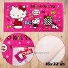 ผ้าขนหนูผืนเล็ก-คิตตี้-Hello-Kitty-16x32-สีชมพู-02