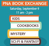 PNA Book Exchange