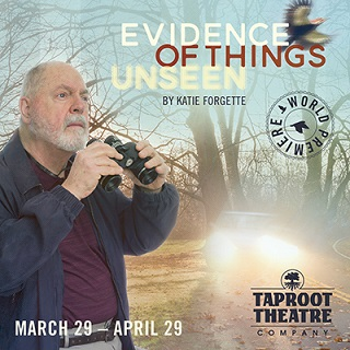 'Evidence of Things Unseen'