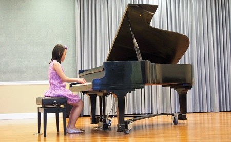 Music Center of the Northwest Student Recital