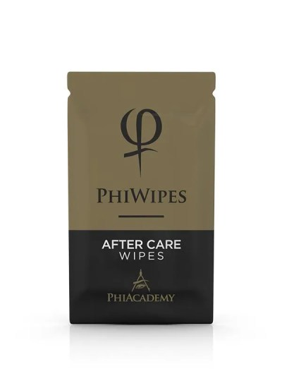 PHI WIPES AFTER CARE 5/1