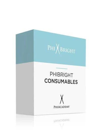 PHIBRIGHT CONSUMABLES