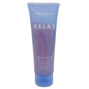 Phiten Cool Down Relax Gel