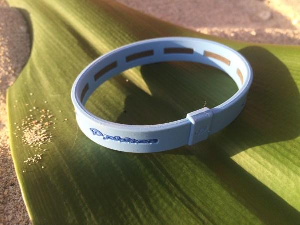 Dolphin Phiten Hawaii Titanium Bracelet