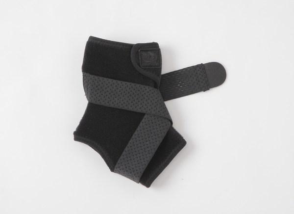 Phiten Titanium Ankle Brace Strap