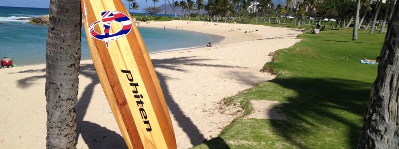 Phiten Hawaii