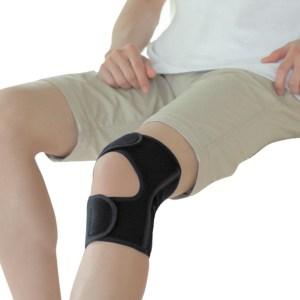 Phiten Titanium Knee Wrap