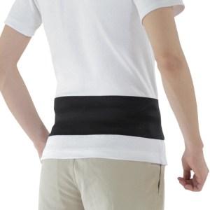Phiten Lightweight Titanium Waist Belt