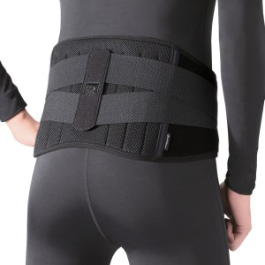 Phiten Lumbar Support Firm