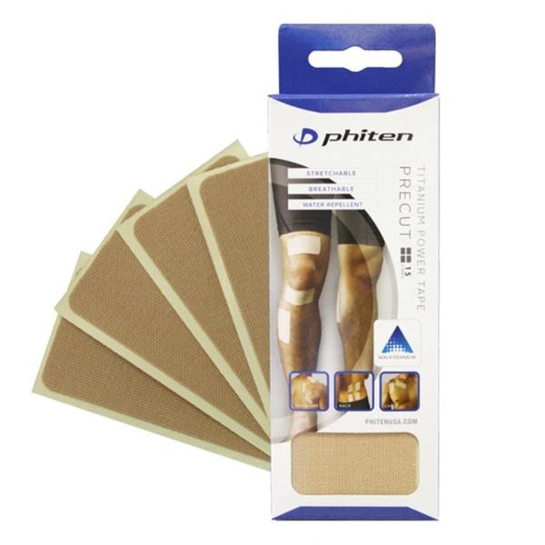 X30 Phiten Titanium Power Tape Precut