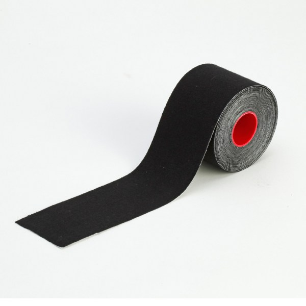 X100 Phiten Titanium Power Tape Roll Black