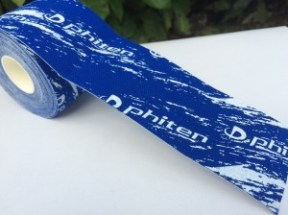 Phiten X30 Tape Blue