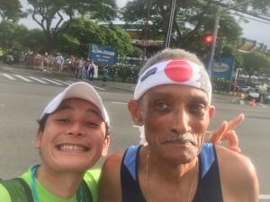 Great Aloha Run 2016