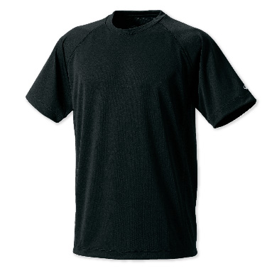 Phiten Titanium Shirt (Moisture Wicking)