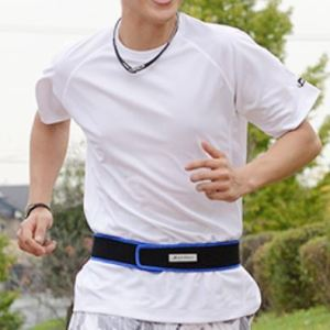 Phiten Sport Belt