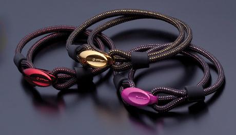 X50 Bracelet Anklet Metallic