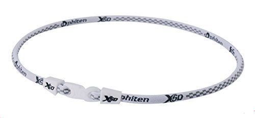 X50 Phiten Titan Necklace