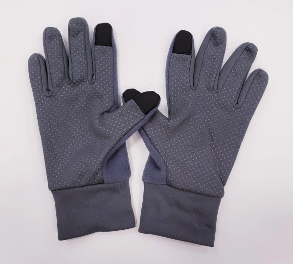 Glove Metax
