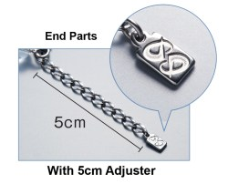 5cm adjust is for your convenience