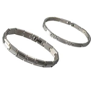 Titanium Bracelet Hard Coat is so light and comfortable to wear