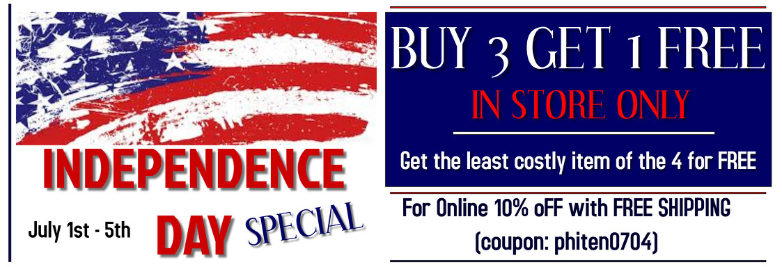 Facebook Independence Day Special