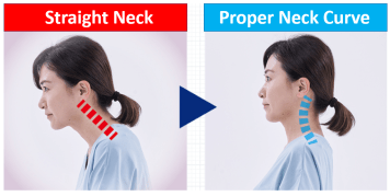 relax your neck correct your neck