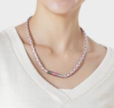 Rakuwa Necklace X50 is good for your neck