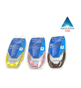 Aqua Tittan X50 necklace is good for your neck.