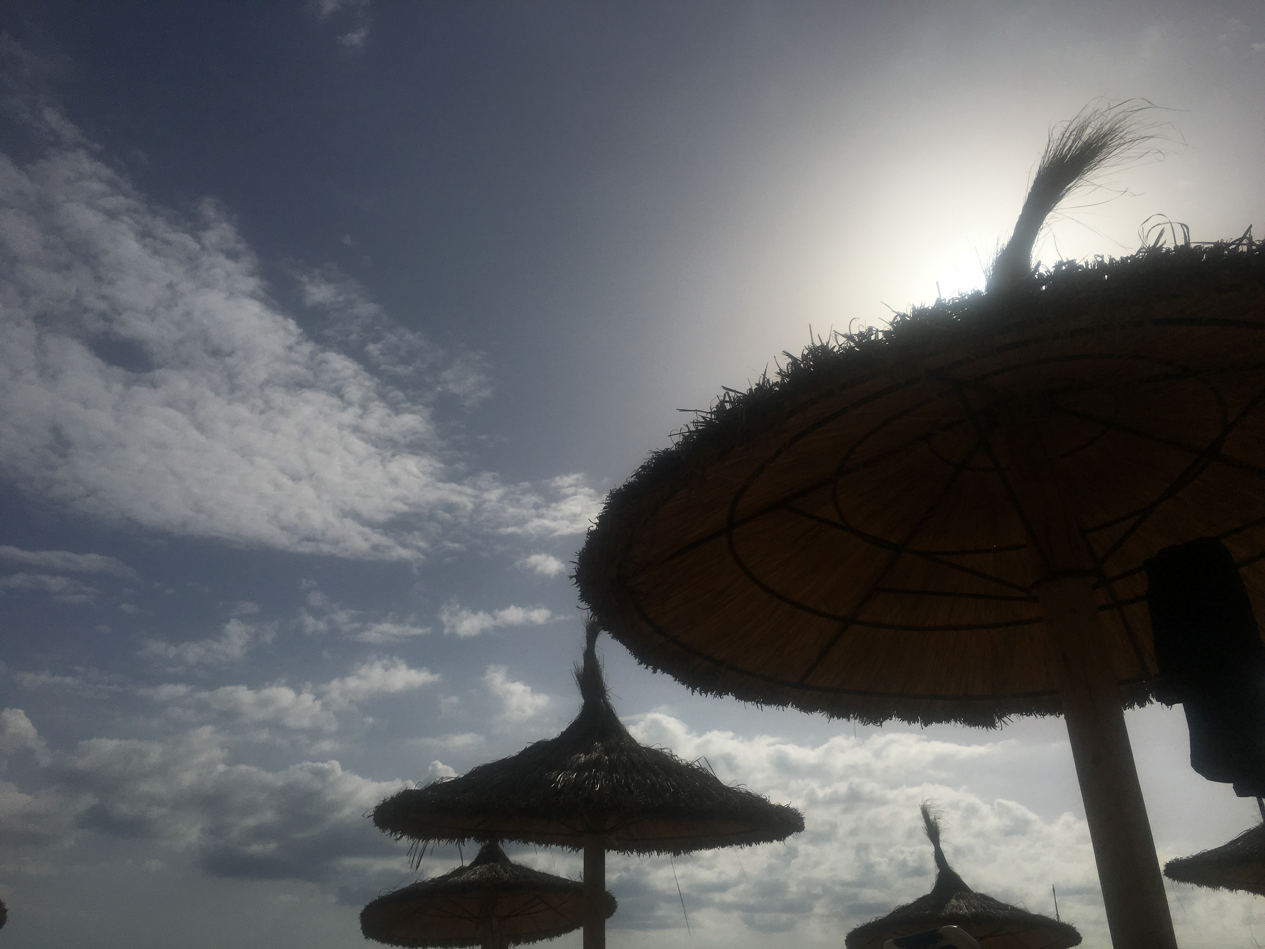 Mallorca: Kunsten å betale