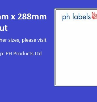 1 To View Labels