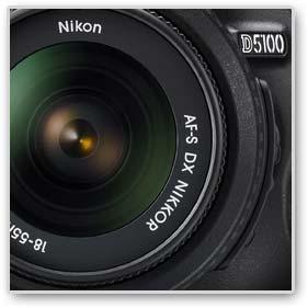 Nikon-5100