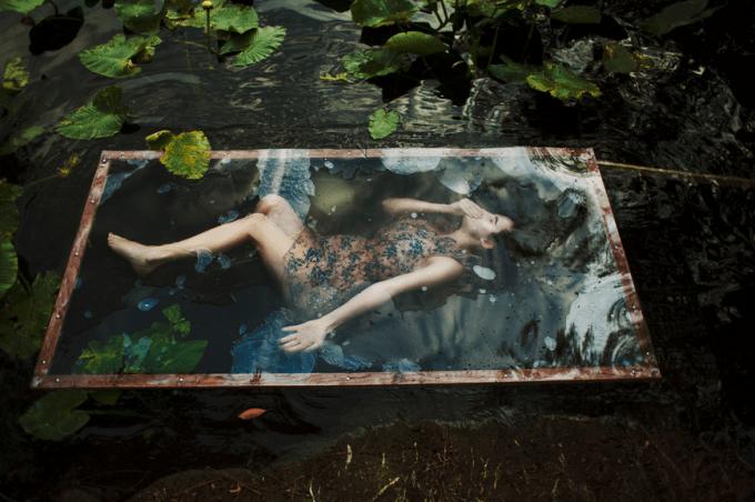 Alexis Mire Aquarius