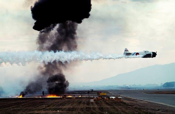 Day-266/365---Air Show by Sean Culligan